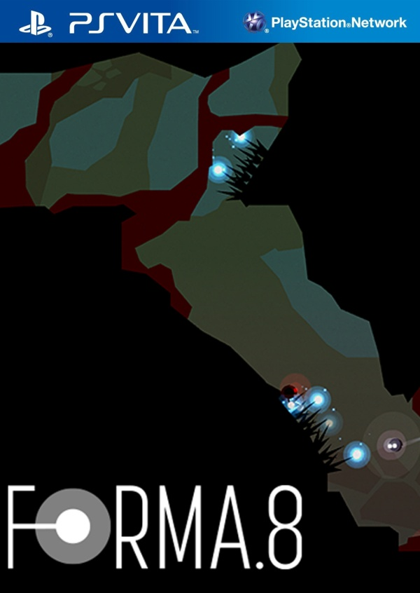 cover_forma.8 – Datum + Limited Run