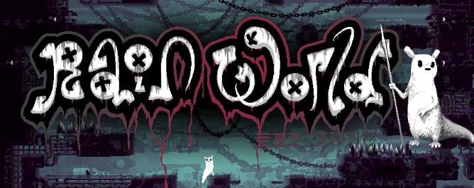 Rain World – PS Vita Version gestrichen