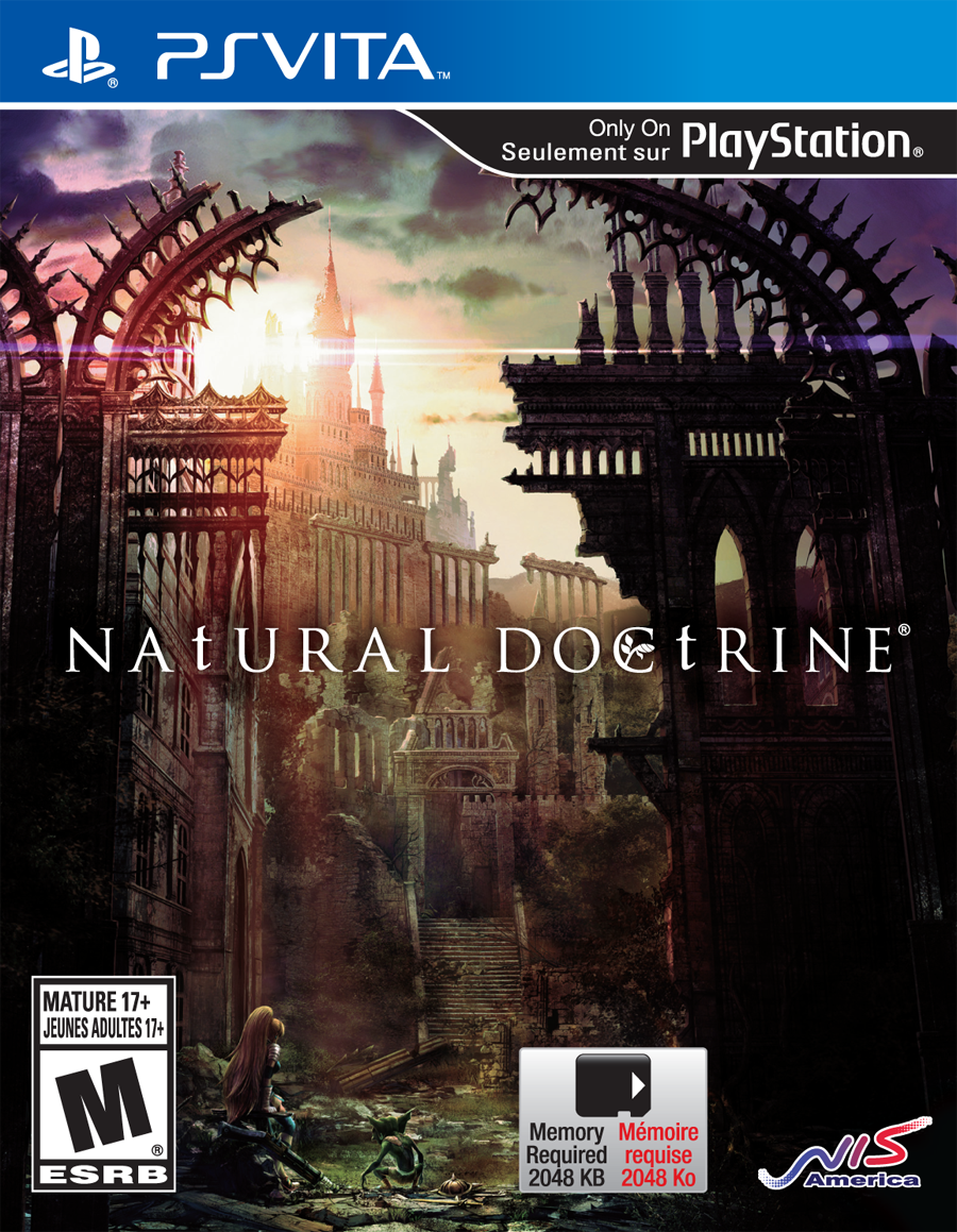 cover_Natural Doctrine – Korrektur des Releasedatums