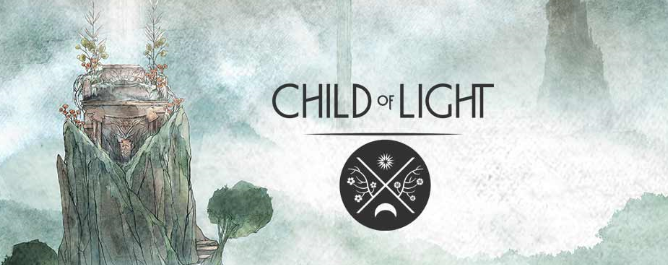 Child of Light – kostenloses Buch