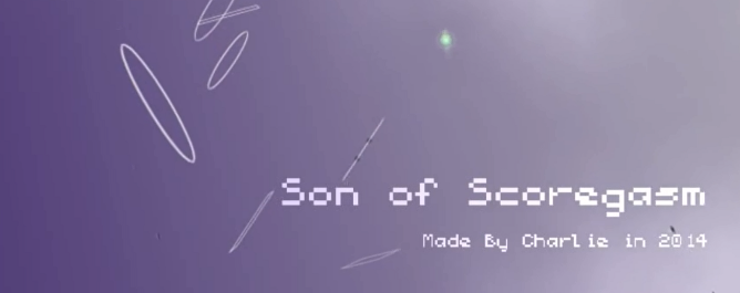 Son of Scoregasm
