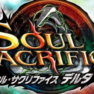 Soul Sacrifice Delta – God Eater 2