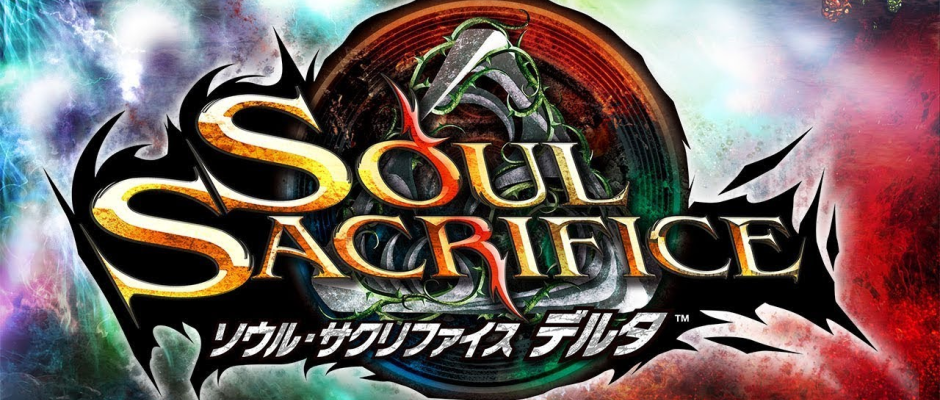 Soul Sacrifice Delta – PS Vita Theme in Japan erschienen