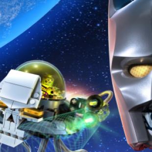 LEGO Batman 3: Jenseits von Gotham – Brainiac