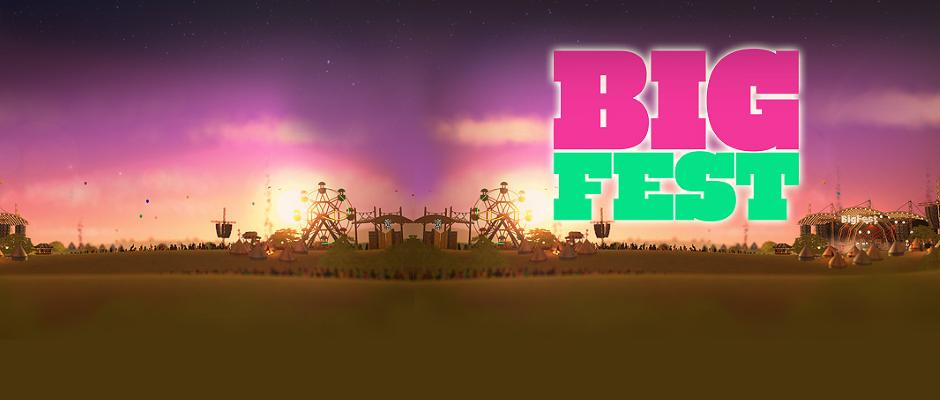 BigFest – Launch-Trailer