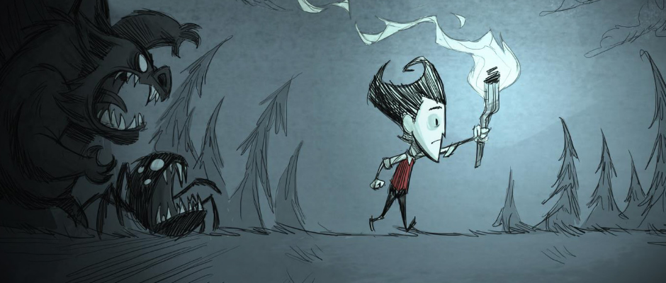 Don't Starve: Giant Edition – Shipwrecked DLC in Kürze?
