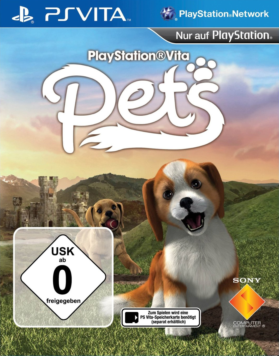 cover_PlayStation Vita Pets