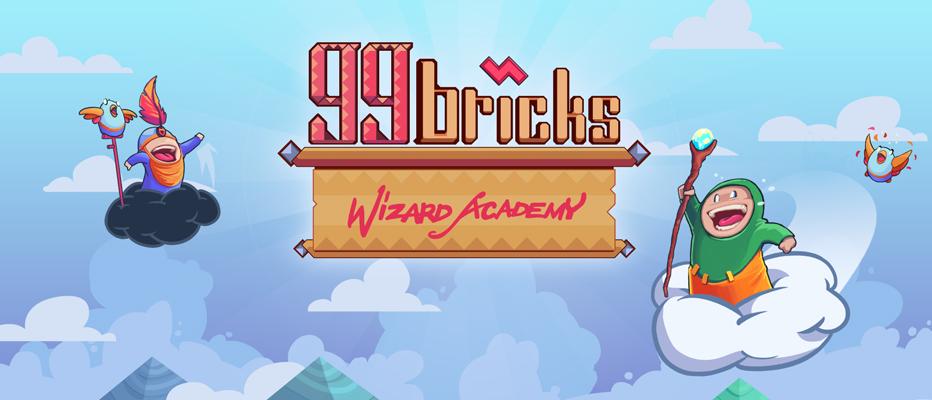 99 Bricks: Wizard Academy – Gestrichen