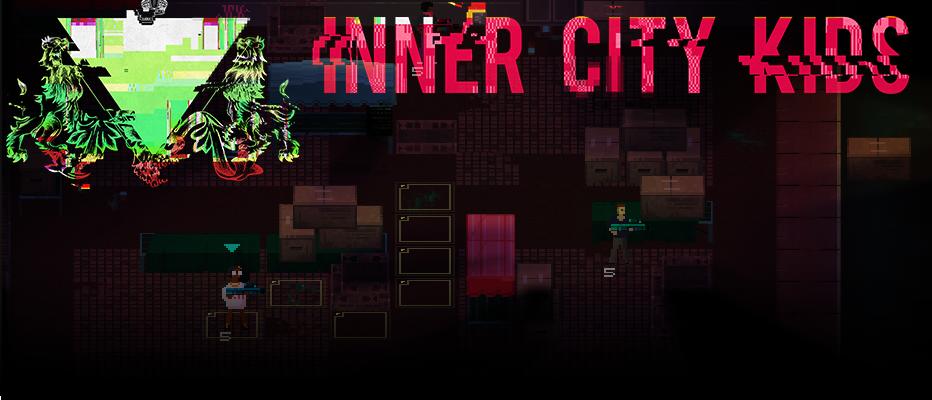 Inner City Kids – Wahrscheinlich keine Umsetzung