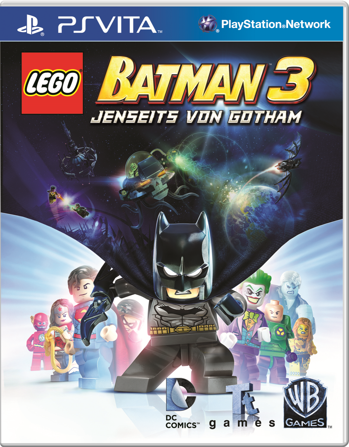 cover_LEGO Batman 3: Jenseits von Gotham – Launch Trailer