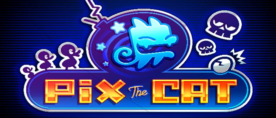 PIX the Cat – Unendliches Labyrinth