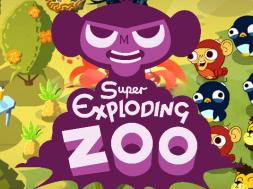 SuperExplodingZoo_logo