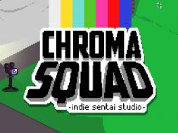 chroma squad_logo