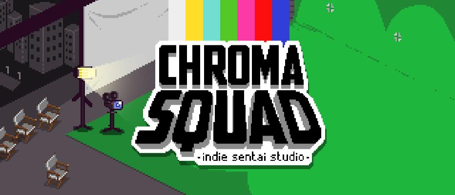Chroma Squad – Gestrichen