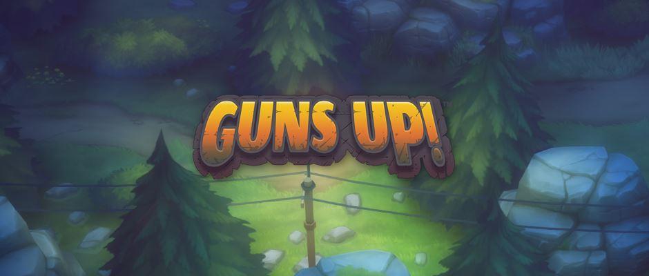 GUNS UP! – Gestrichen!