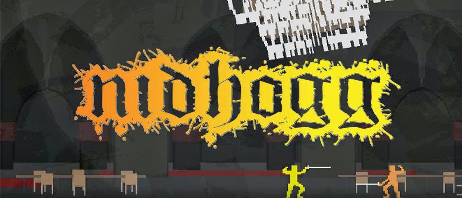 Nidhogg – En Garde!