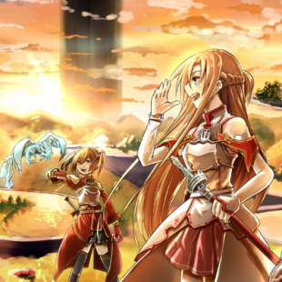 Sword Art Online: Hollow Fragment – Launch-Trailer