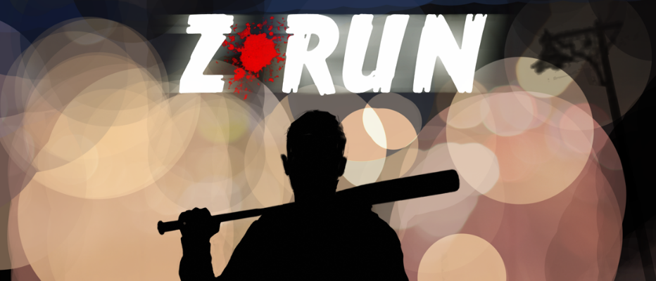 Z-Run – Launch Trailer
