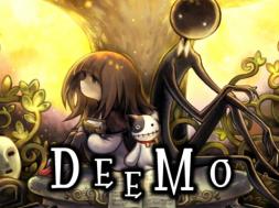 Deemo-LastRecital_logo