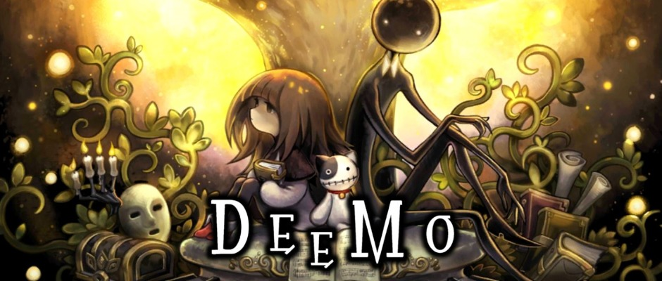 Deemo: The Last Recital – In Nordamerika erschienen