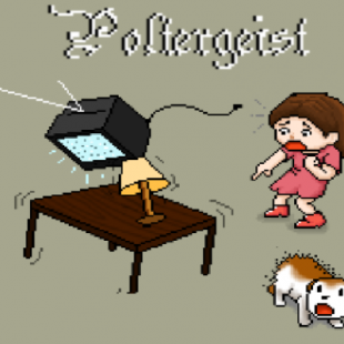Poltergeist: A Pixelated Horror – Release NA