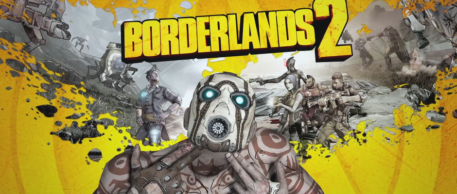 Borderlands 2 – Patch 1.06