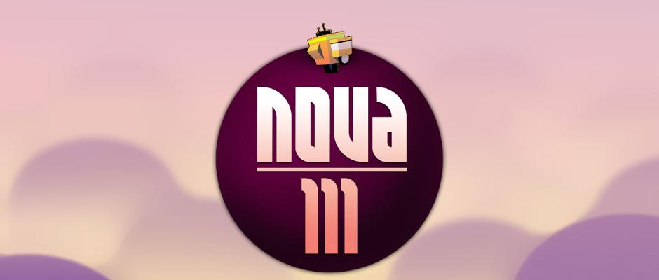 Nova-111 – Limited Run am Freitag