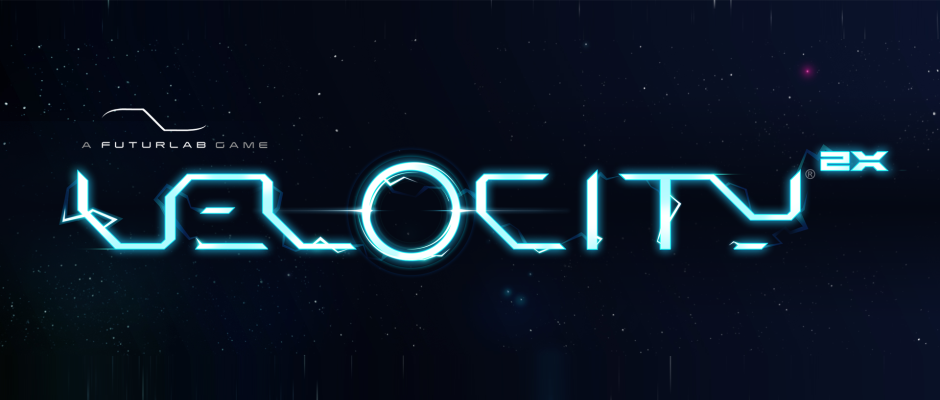 Velocity 2X – Retailversion datiert