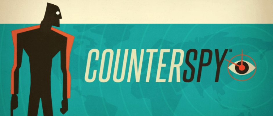 Test – Counterspy