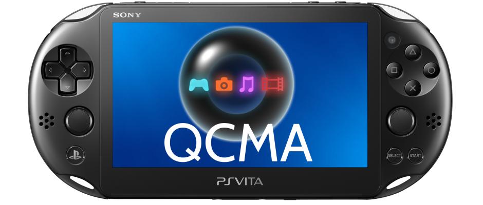 QCMA – Version 0.4.1 veröffentlicht