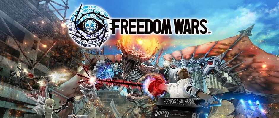 Freedom Wars – Nachfolger eine Sache der Fans