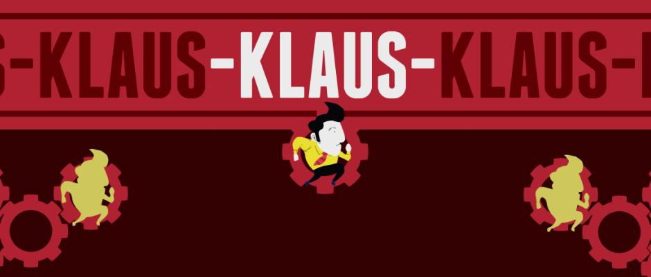 Klaus – Gestrichen