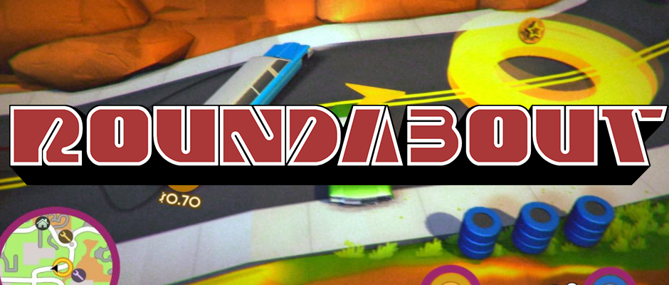 Roundabout – PS Vita Version noch in Arbeit