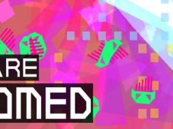 We are Doomed_logo