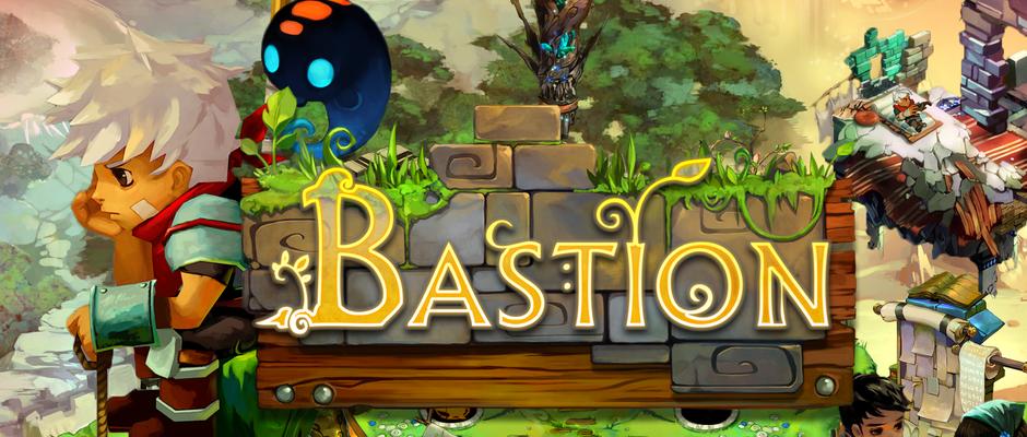 Bastion – Ab heute!