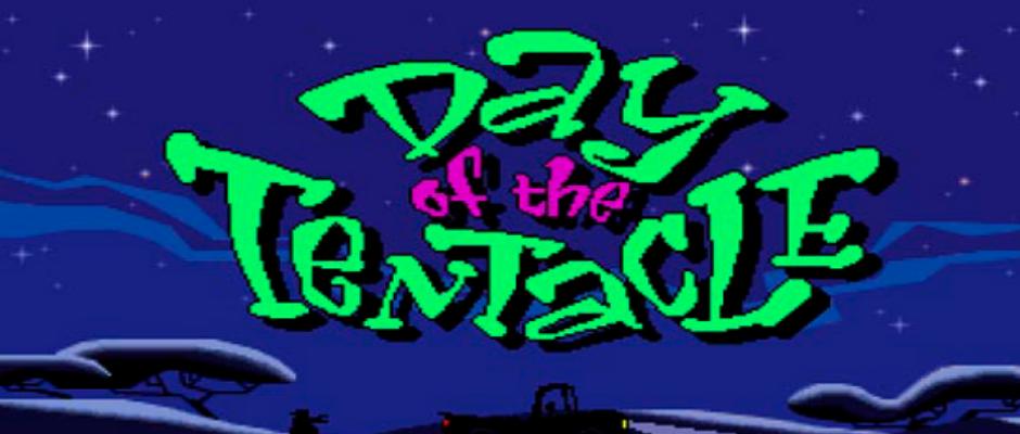 Day of the Tentacle: Remastered – Veröffentlichungsdatum bestätigt