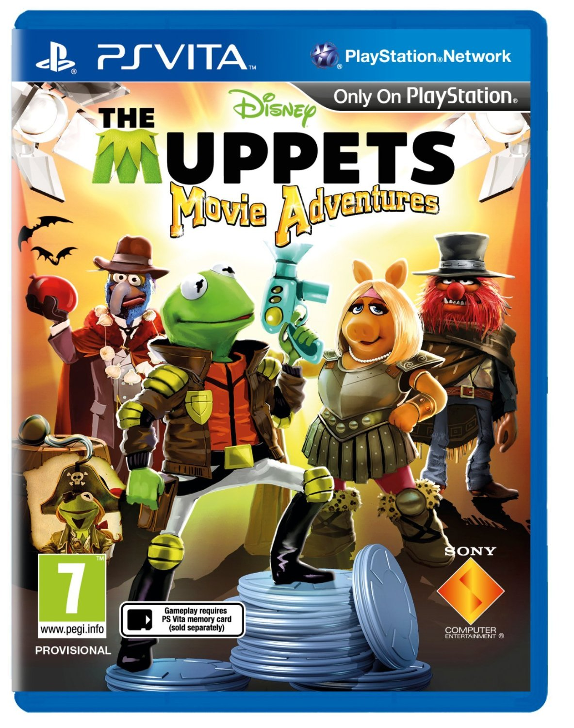 cover_The Muppets Movie Adventures