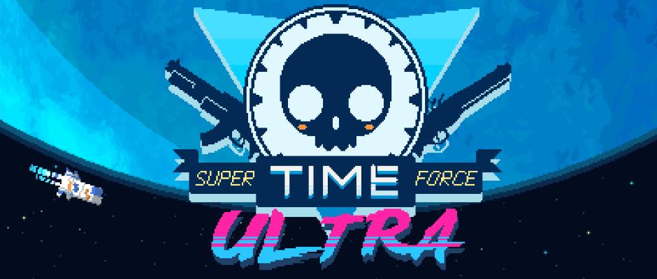 Super Time Force Ultra – Veröffentlichungsdatum