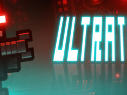 Ultratron_logo