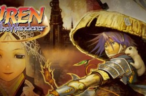 shiren_the_wanderer_5_plus_LOGO