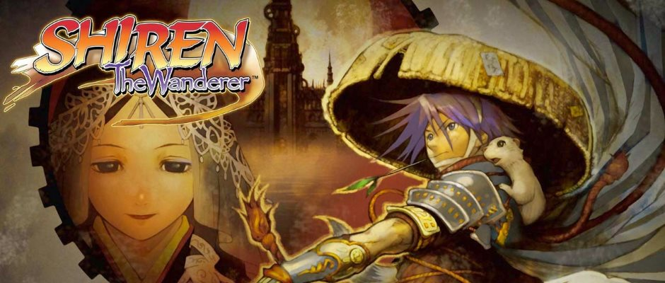Shiren the Wanderer: The Tower of Fortune and the Dice of Fate – Europa bestätigt!