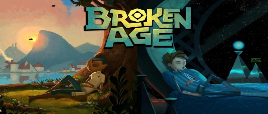 Broken Age – Limited Run angekündigt