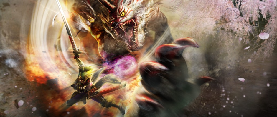 Toukiden: Kiwami – Launch-Trailer