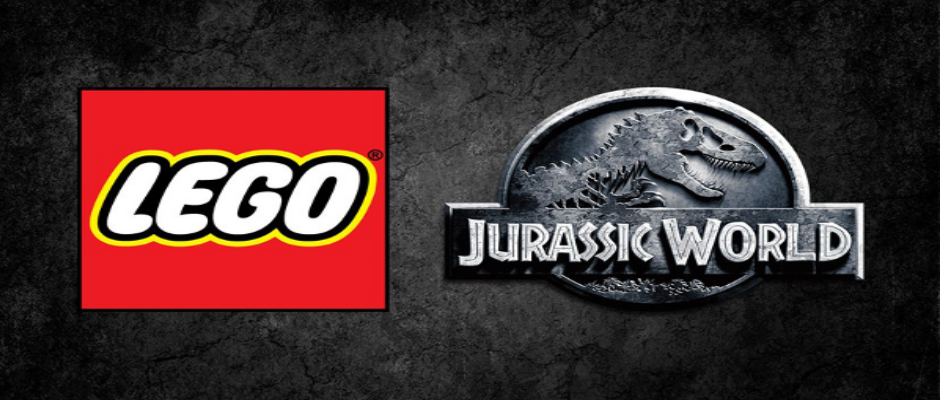 Test – LEGO Jurassic World