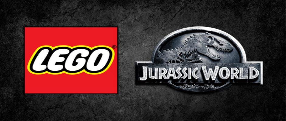 LEGO Jurassic World – Veröffentlichung