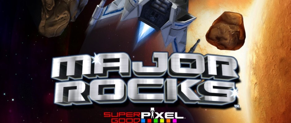 Major Rocks – neuer Kickstarter