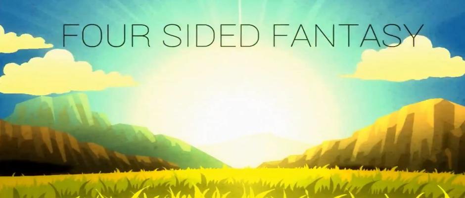Four Sided Fantasy – Canceled