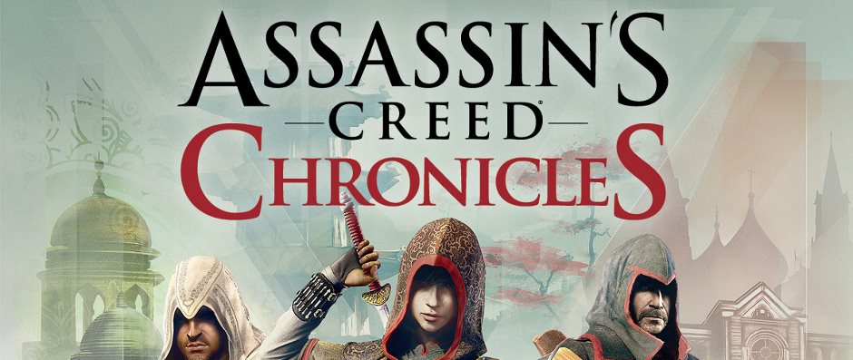 Assassin's Creed Chronicles – Launch-Trailer
