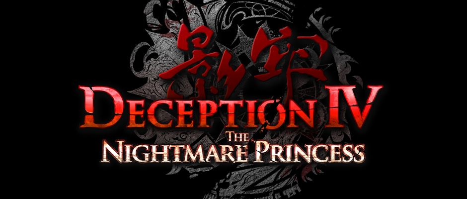 Deception IV: The Nightmare Princess – Trailer