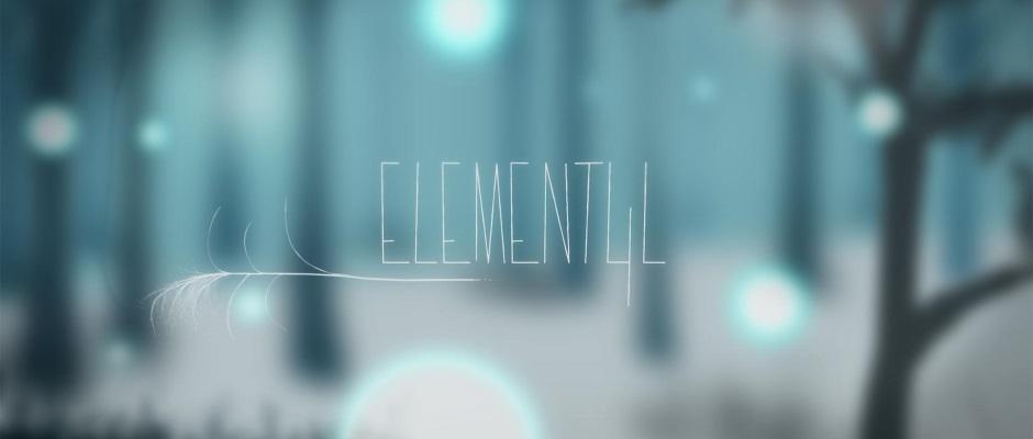 Element4l steuert auf die PS Vita